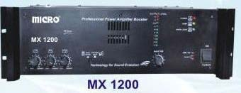 PBT Series Amplifier