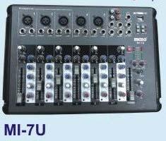 Professional Audio Mixer (MI-7U)