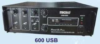 SSA Series Amplifier