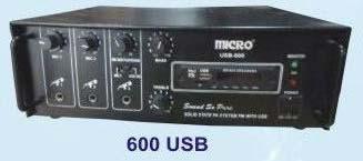 SSB Series Amplifier (600 USB)