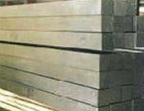 Steel Square Bars