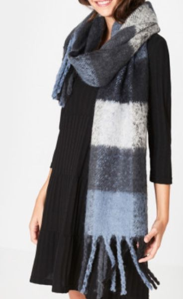 Winter Scarves 01