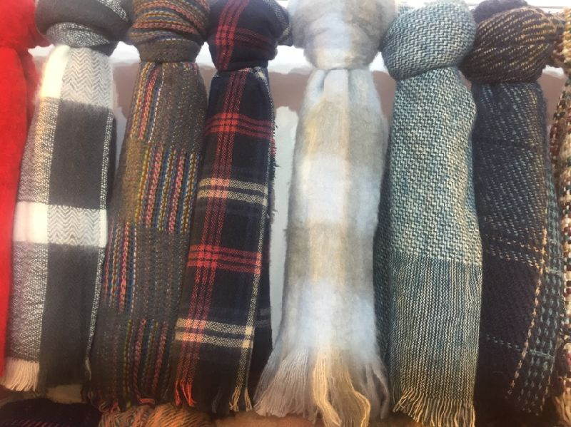 Winter Scarves 02