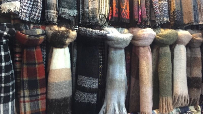 Winter Scarves 03
