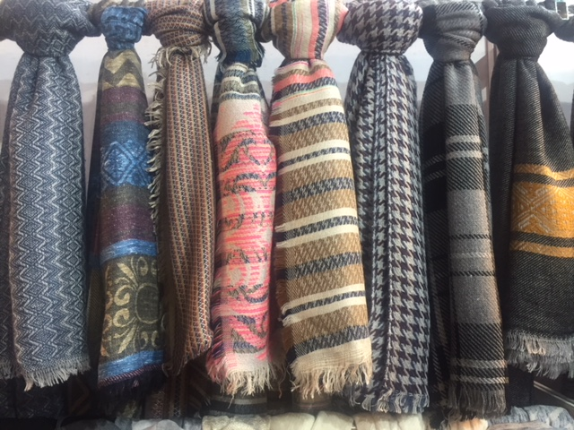 Winter Scarves 04