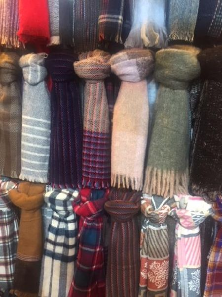 Winter Scarves 05