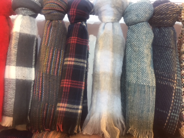 Winter Scarves 07