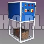 Immersed Type Oil Cooler
