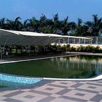 Swimming Pool Water Heater