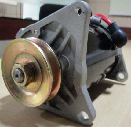 Electrical Generator (DYB 4230)