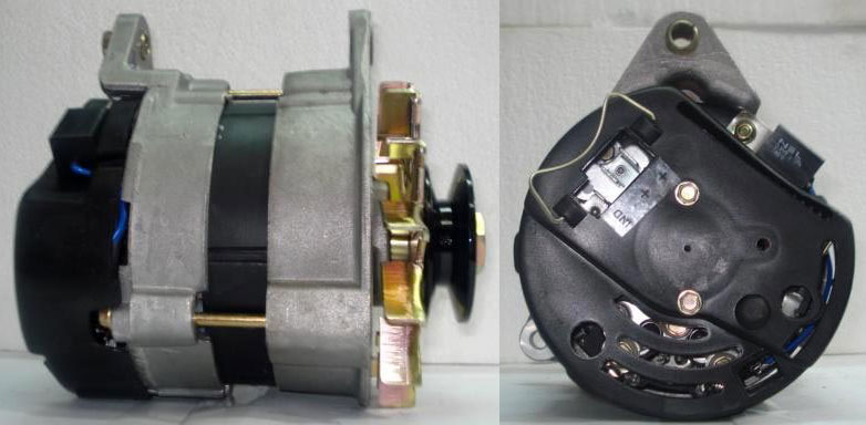 Electrical Alternator (ALT 4010)