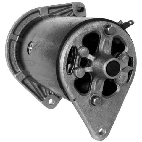 Electrical Generator (DYE 5222)
