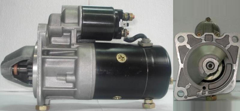 Starter Motor (SM 2605)