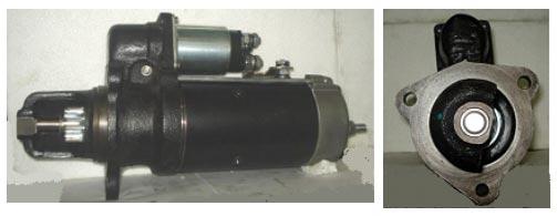 Starter Motor (SM 2971)
