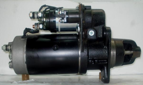 Starter Motor (SM 2972)