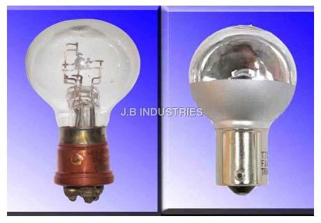 Aircraft Bulbs