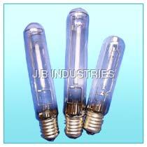 Elliptical HPSV Lamp