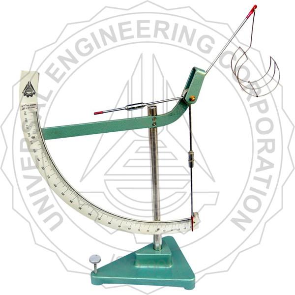 Quadrant Scale  (UEC-1001)