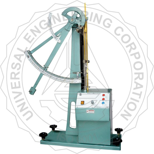 UEC-1005 A Tensile Strength Tester (Electro-Mechanical)
