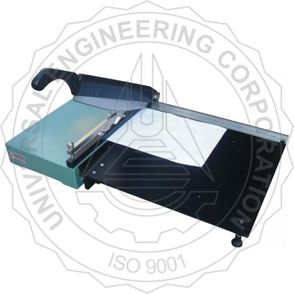 Sample Strip Cutter For Tensile Tester (UEC-1006A II)