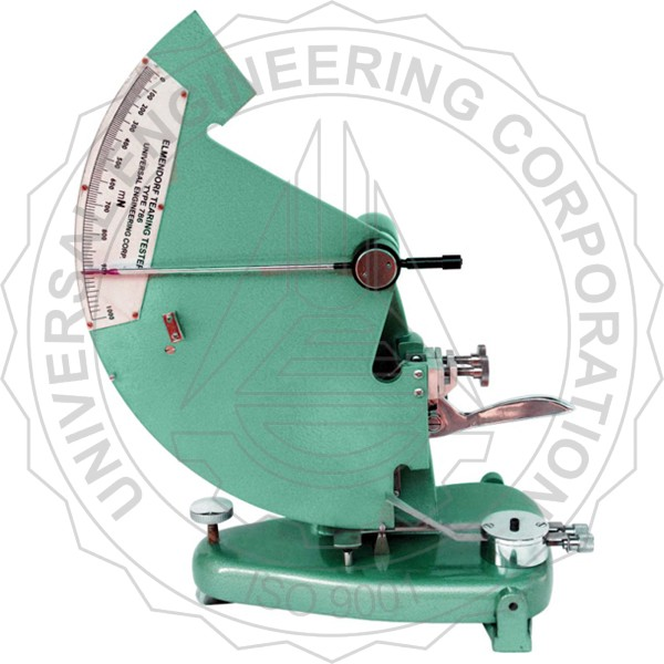 Tearing Resistance Tester (UEC-1008 A)