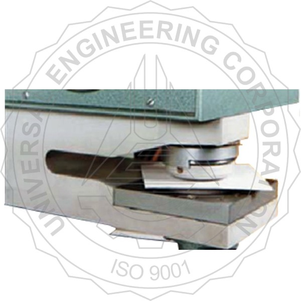 Print Surface Roughness Smoothness Tester (UEC-1014)