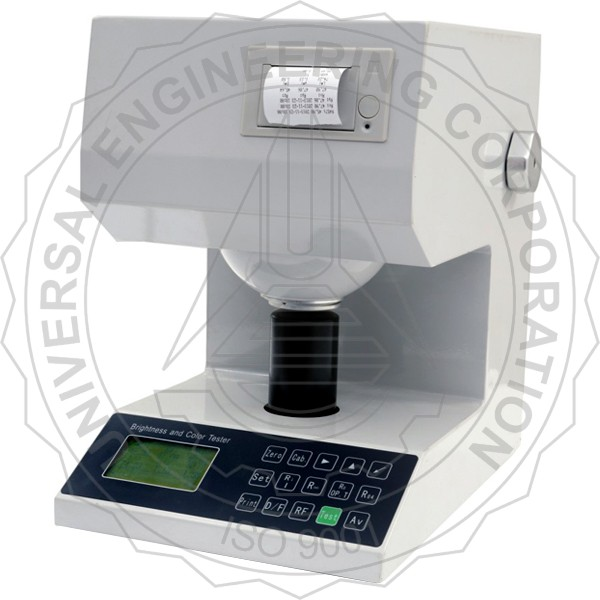 UEC-1018 Brightness and Color Tester