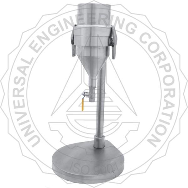 Consistency Determination Apparatus (UEC-2004)