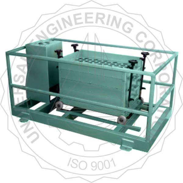 Wood Chip Classifier  (UEC-2013)