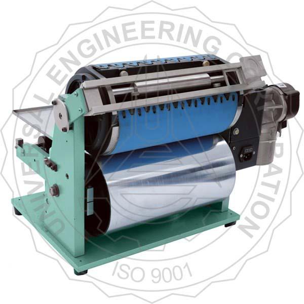 UEC-1015 A  Fluff Tester (Patra Type)