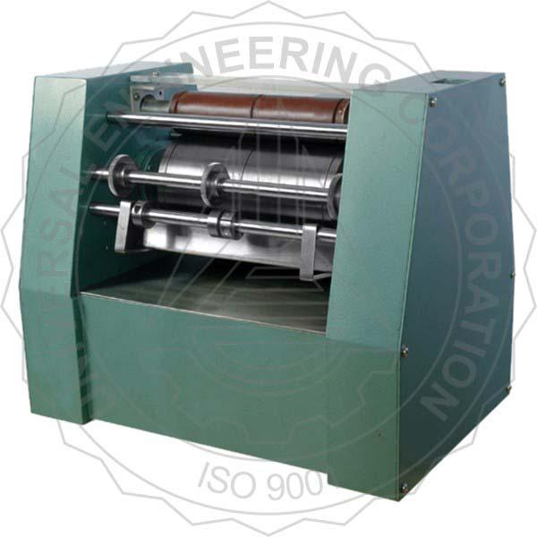 UEC-1015 B Fluff Tester (GFL Type)