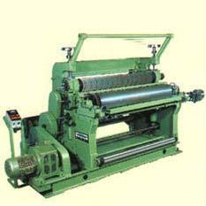 Heavy Duty Corrugation Machine