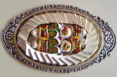 Kaju Sweets