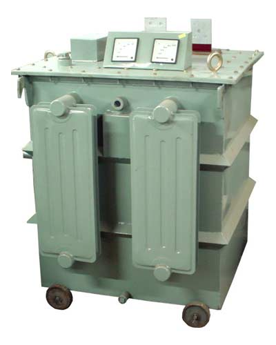 Dc Furnace Transformer