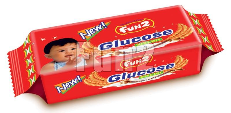 Glucose Biscuits (40GM)