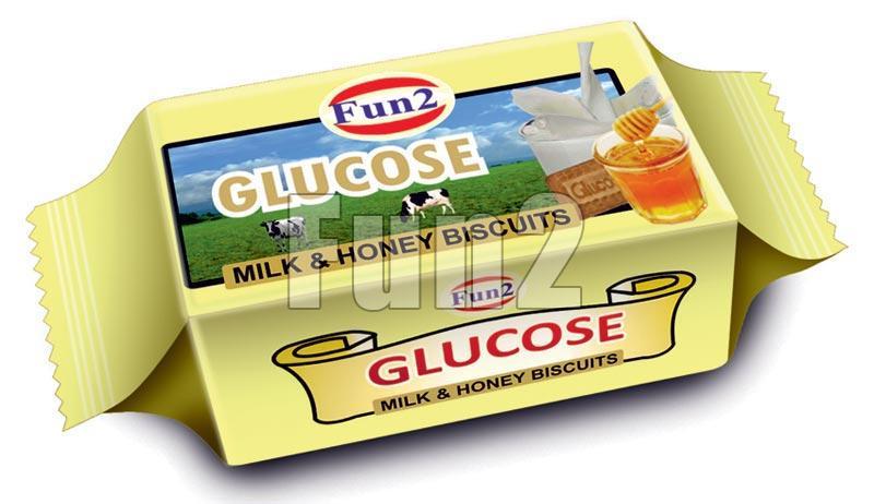 Honey Biscuits Exporters
