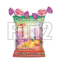 Mix Fruits Candy