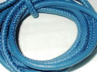 3mm blue round