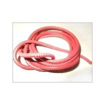 3mm round pink