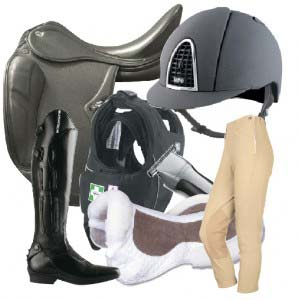Horse Riding Goods