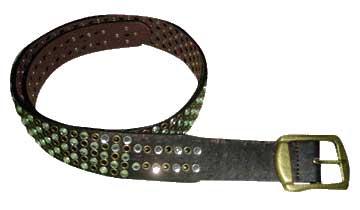 Mens Fashion Belts