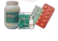 Diphenoxylate Hydrochloride Tablets