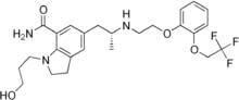 Silodosin Tablets