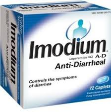 Loperamide Hydrochloride B.P Tablets
