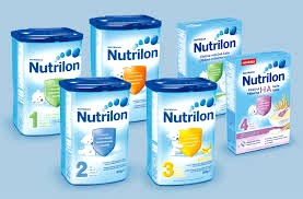 Nutrilon Nutricia Infant Baby Milk Powder