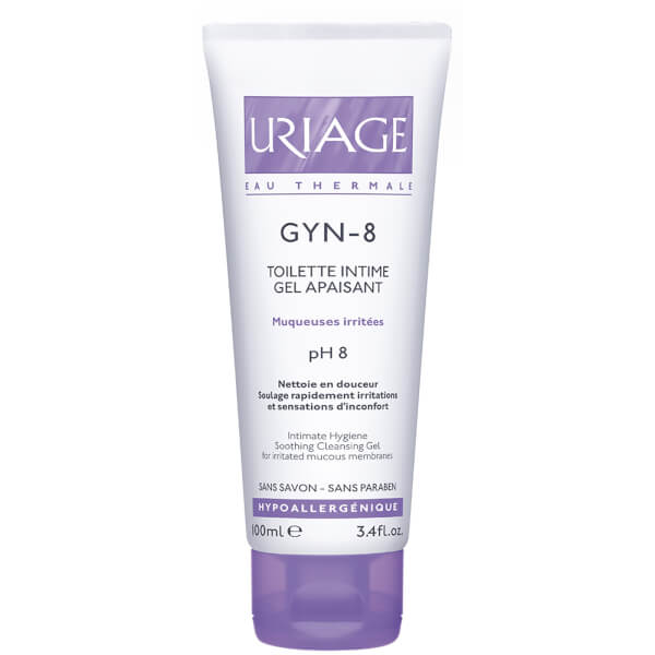 Uriage Intimate Hygiene Gel