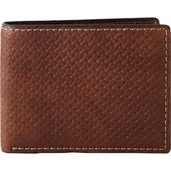 Mens Leather Wallet 01