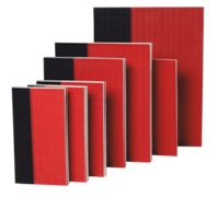 X201A Genuine Leather Notebooks