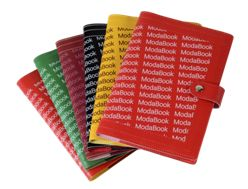 X211D Genuine Leather Notebooks