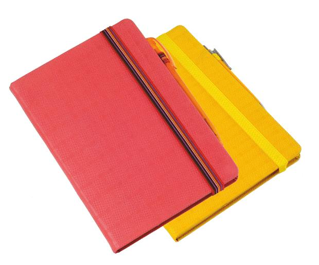 X308B Hard Pasting Notebooks